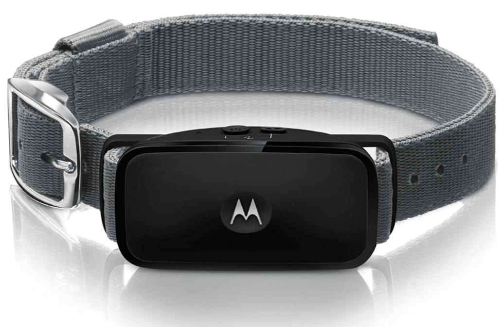 Motorola Bark 200 U