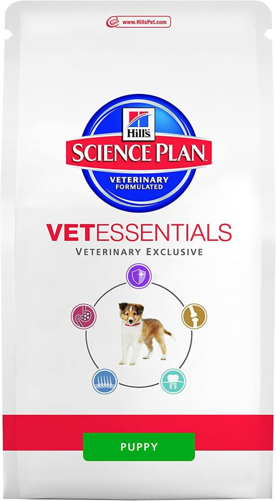 Hill's Vet essentials